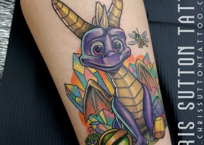 Sam-Spyro-Healed